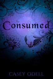 Consumed: Cursed MagicSeries: Book 4