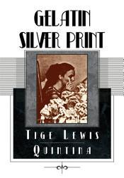 Gelatin Silver Print Book PDF