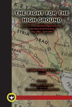 The Fight for the High Ground PDF