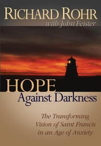 Hope Against Darkness Book