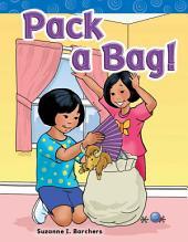 Pack a Bag!