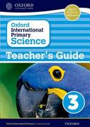 Oxford International Primary Science, Grade 3