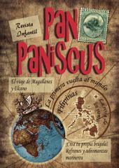 Pan paniscus nº3: El viaje de magallanes y Elcano