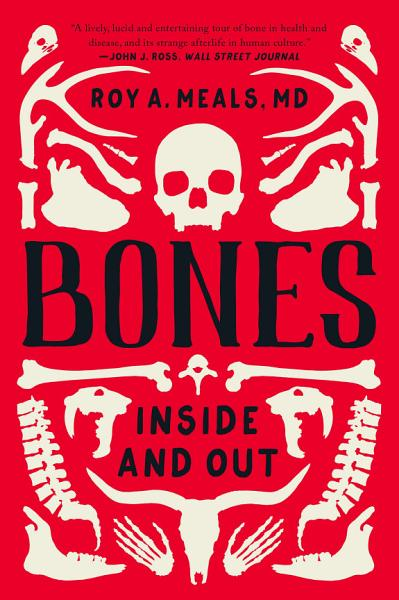 Download Bones  Inside and Out Book