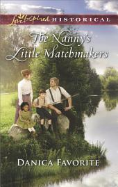 The Nanny's Little Matchmakers