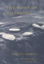 The Work of Mourning