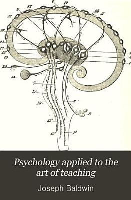 Psychology Applied to the Art of Teaching PDF