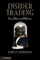 Insider Trading PDF