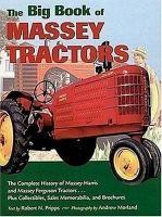 The Big Book of Massey Tractors PDF