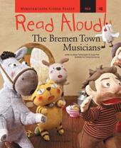 Read Aloud! Kinder Reader16