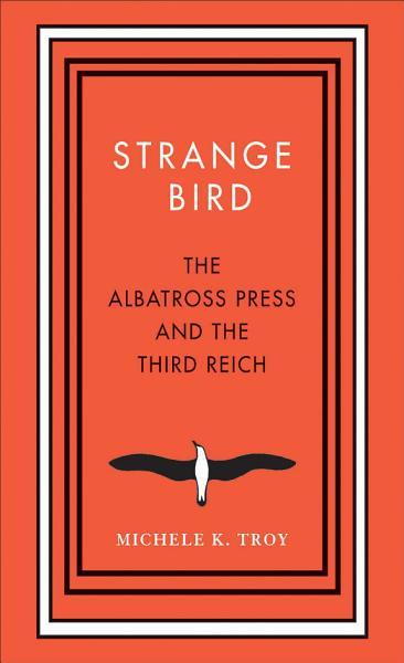 Download Strange Bird Book