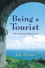 Being a Tourist PDF