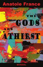 The Gods are Athirst (French Classics)