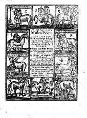 Markham's Master-piece ... Now the twenty-first time printed, corrected and augmented ... also The Compleat Jockey, etc
