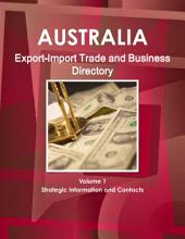 Austria Export-import Trade and Business Directory