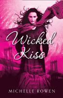 Wicked Kiss  Nightwatchers  Book 2  PDF