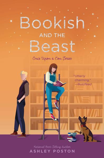 Download Bookish and the Beast Book