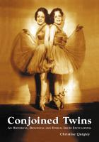 Conjoined Twins PDF
