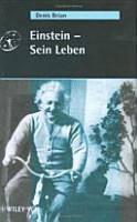 Einstein   Sein Leben PDF