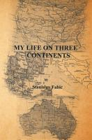 My Life on Three Continents PDF