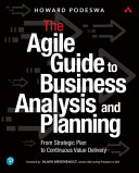 The Practical Guide to Agile Planning and Analysis