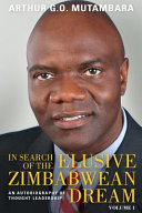 In Search of the Elusive Zimbabwean Dream