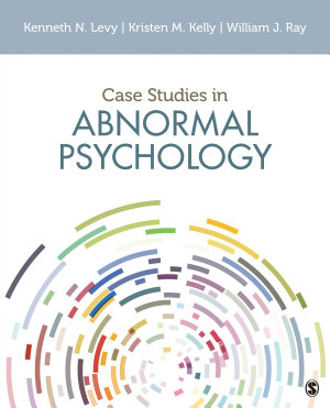 Case Studies in Abnormal Psychology PDF
