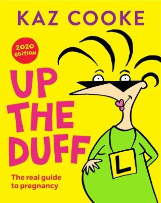 Download Up the Duff 2020 edition Book