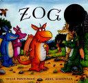 Zog. Gift Edition Board Book