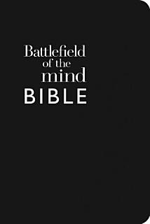 Battlefield of the Mind Bible Book