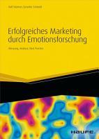 Erfolgreiches Marketing durch Emotionsforschung PDF
