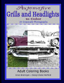 Automotive Grills and Headlights to Color