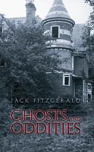 Ghosts and Oddities Book