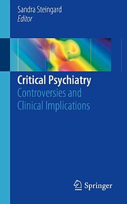 Critical Psychiatry