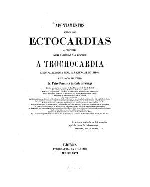 Apontamentos   cerca das ectocardias PDF