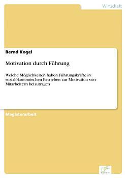 Motivation durch F  hrung PDF