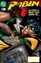 Robin (1993-) #38