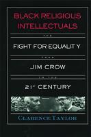 Black Religious Intellectuals PDF