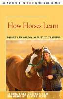 How Horses Learn PDF