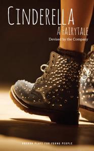Cinderella  A Fairytale Book