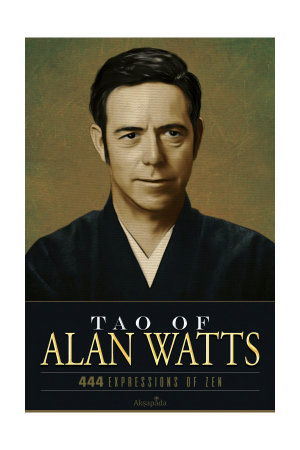 TAO OF ALAN WATTS