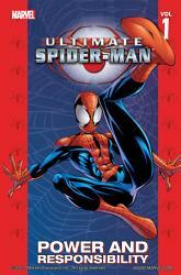 Ultimate Spider Man Vol 1 PDF