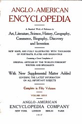 Anglo-American Encyclopedia