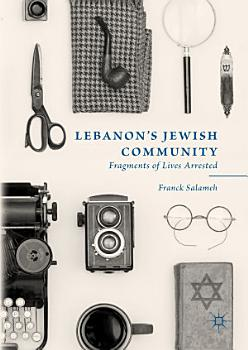 Lebanon   s Jewish Community PDF