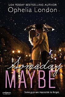 Someday Maybe Book