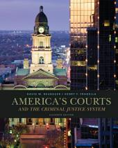 America's Courts and the Criminal Justice System: Edition 11