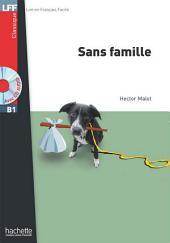 LFF B1 - Sans famille (ebook)