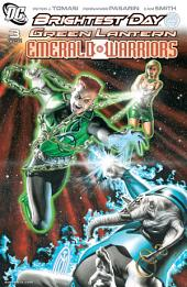 Green Lantern: Emerald Warriors (2010-) #3