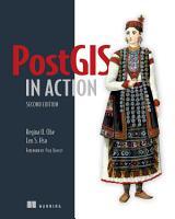 PostGIS in Action PDF