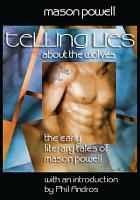 Telling Lies About the Wolves PDF